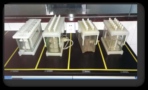实验室6S标准化管理效果示例图