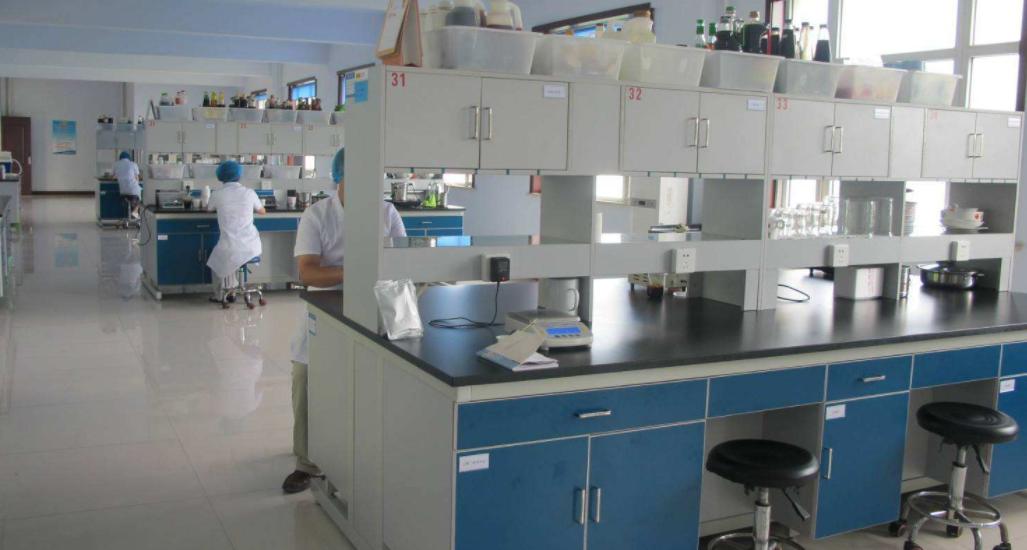 实验室6S管理